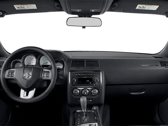 2014 Dodge Challenger 2dr Cpe SXT Plus in Bountiful, UT | Dodge ...